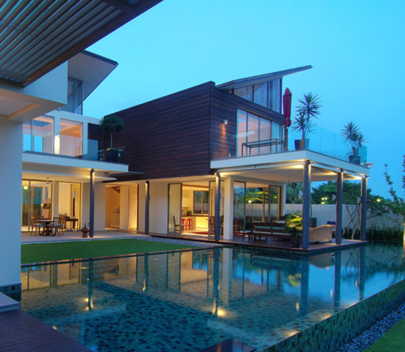 Dream House Design, Dream Houses: Dream House