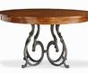 Round Table Furniture Designs.