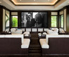 Media Room Design Ideas, Pictures, Remodel, And Decor