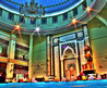 Mosque Interior Hdr Photography