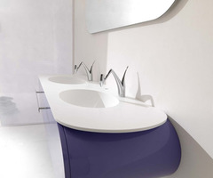 Fancy Ultra Ultramodern Bathroom