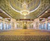 Album Islam: Sultan Qaboos Mosque Interior Photos