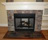 New Construction / Fireplace Provided By Classic Tile : 17 Stone Fireplace Design Ideas Furniture