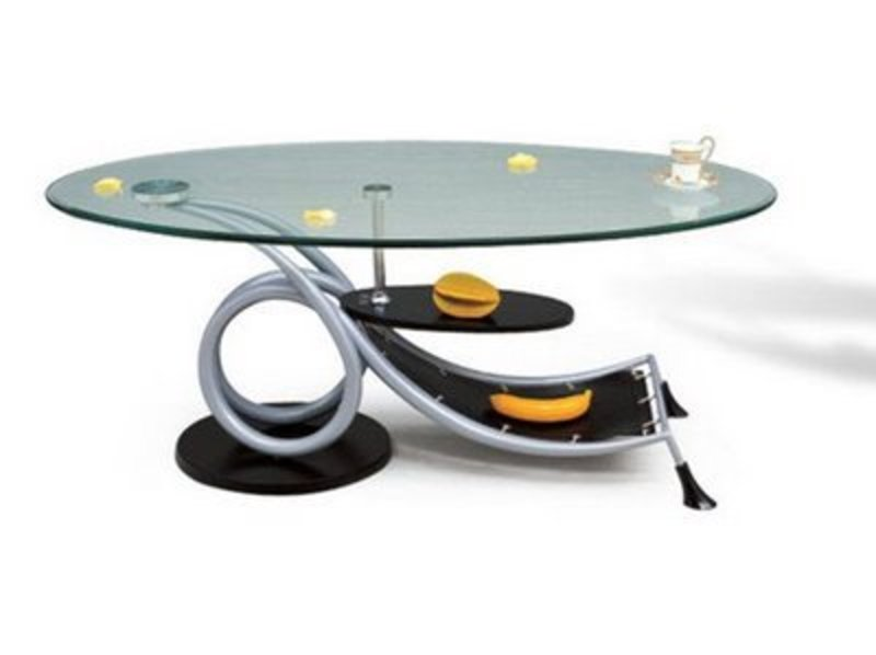 Round Table Design, Glass Round Tables Dining Tables Designs Ideas.