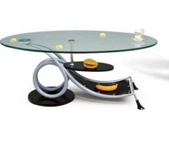 Glass Round Tables Dining Tables Designs Ideas.
