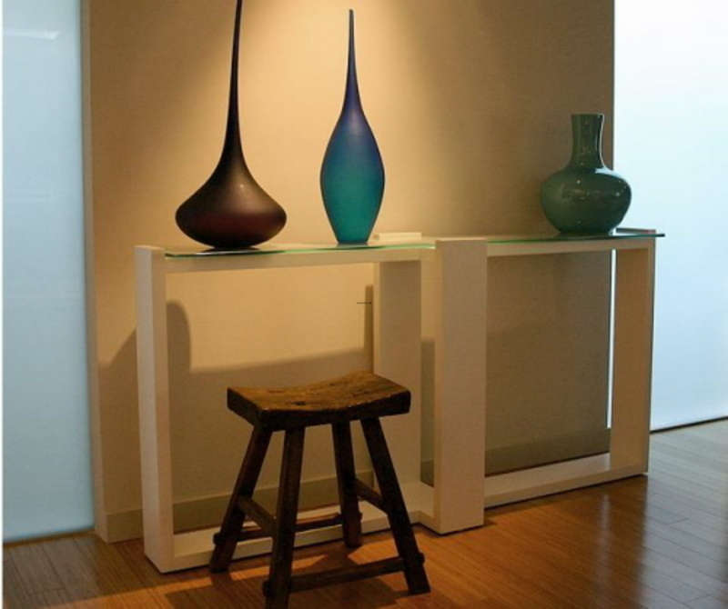 Console Table Designs, Console Table For Modern House