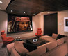 Interior Design For A Media Room