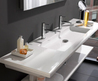 Ultra Modern Bathroom Sink By Laufen