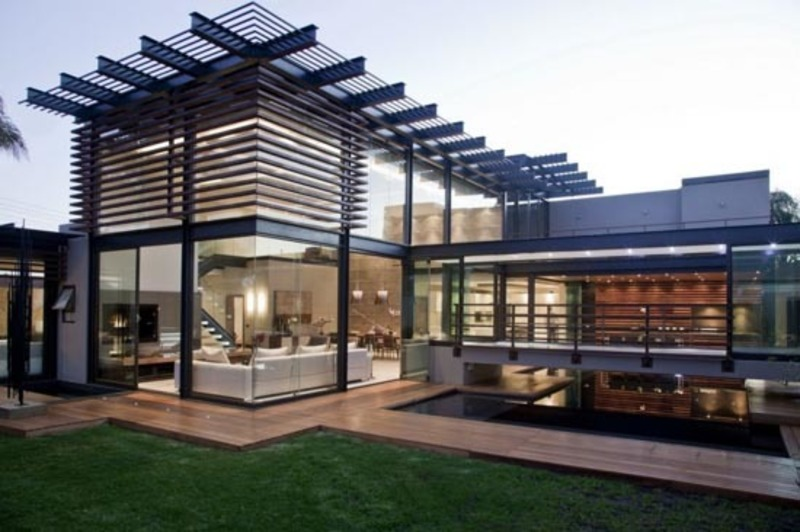 Contemporary Home Exterior, Contemporary House Images Contemporary