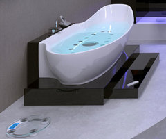 Best Home Desain Gallery: Amazing Ultra Modern Bathroom Designs Inspiration