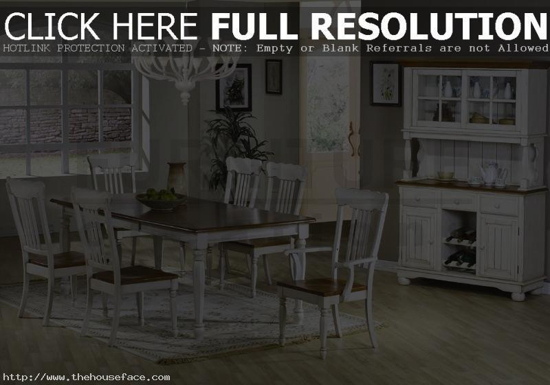 Farmhouse Table And Chairs, Farmhouse Table And Chairs : Right Decoration And Chairs For Farmhouse Dining Room Table – House Design
