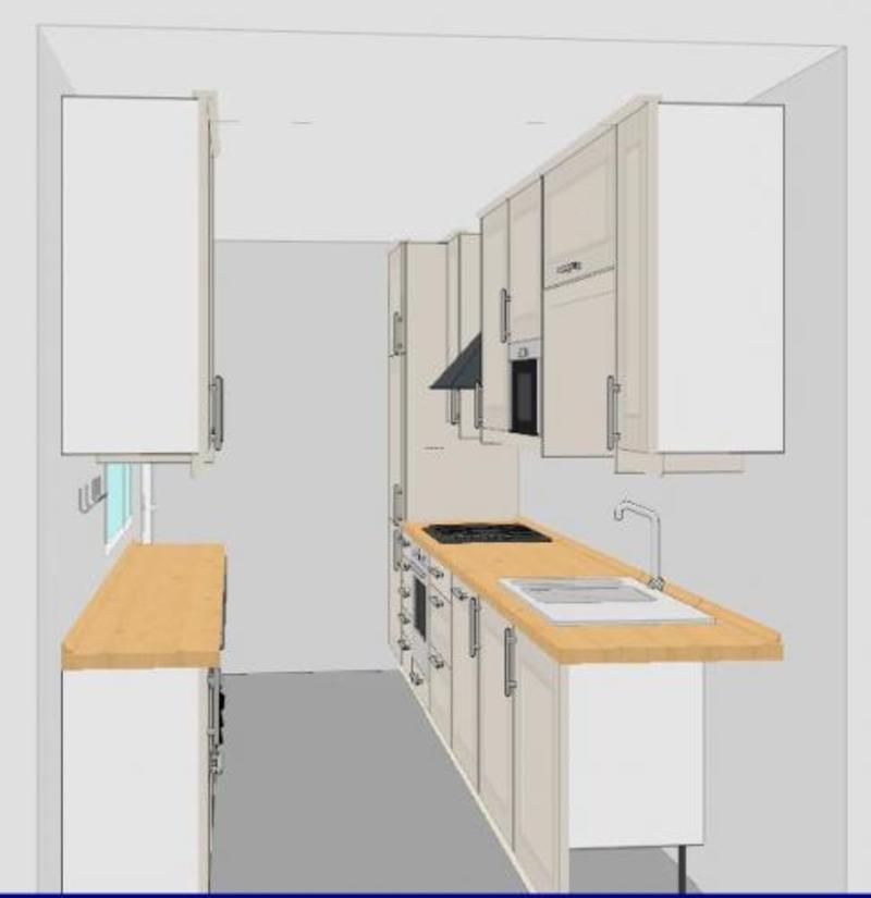 Small Galley Kitchen Designs, Kitchen Layout Advice For Galley Kitchen