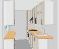 Kitchen Layout Advice For Galley Kitchen