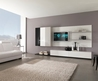 Inspiring Ultramodern Minimalistic Interior Design For Living Room