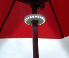 Super Powerful Led Patio Umbrella Lights