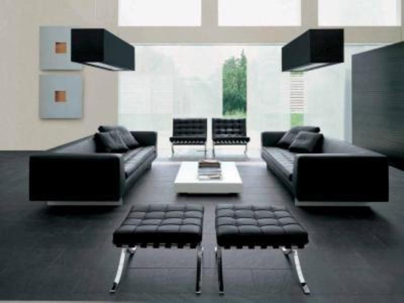 Contemporary Furniture Images Defining Modern