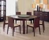 Round Dining Table  A Classy Look