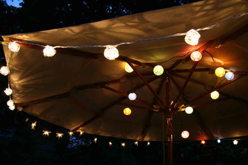 Outdoor Patio Lights, Patio Lighting Design Collections