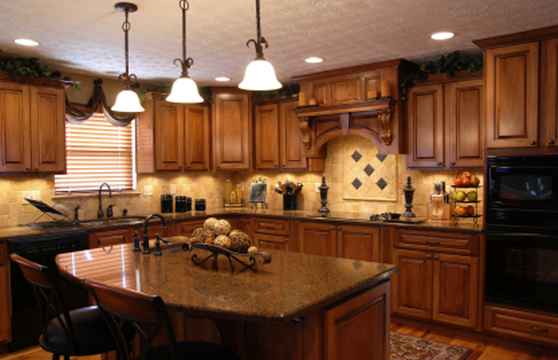Best Hanging Pendant Lighting Ideas For Above Your Kitchen