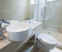 Creative Deposit Ultra Smart Bathroom