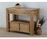Supplier Of Natural Wooden Console Table Design From Delhi,India,Id: 3738961848