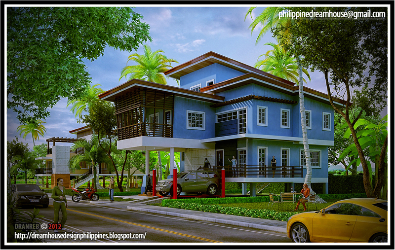 Dream House Design, Dream House Design Philippines
