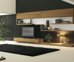 Ultra Modern Living Room: Good Idea Should Be Applied