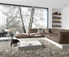 Ultra Modern Living Room Pictures