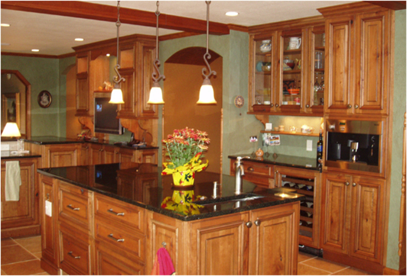 Pendant lights designs photo gallery pendant light House beautiful kitchen of the year 2013