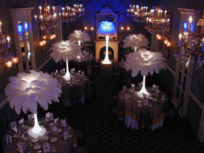 unique wedding ideas for reception decorations design