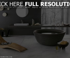 Contemporary And Modern Bathroom Design