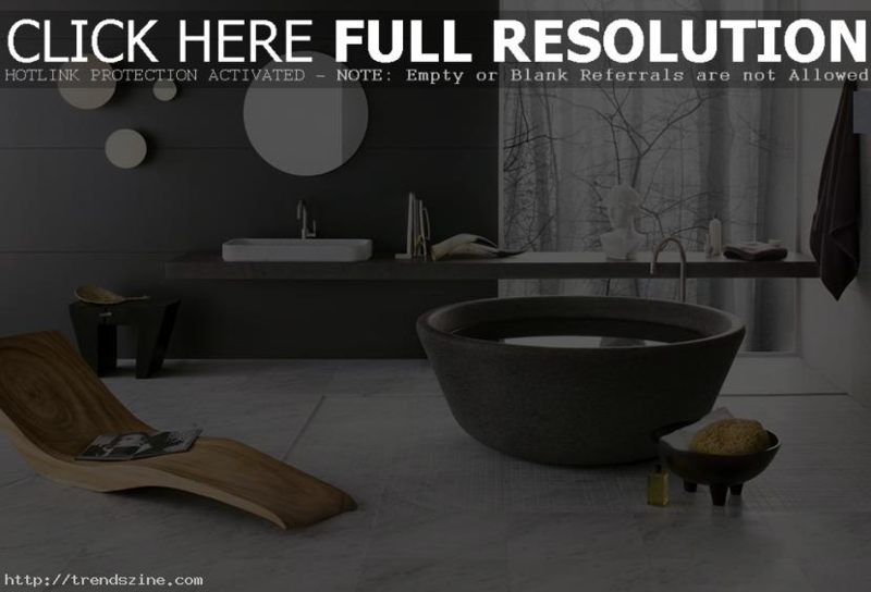 Ultra Modern Bathroom, Contemporary And Modern Bathroom Design