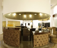 Contemporary Furniture Decor In Saad Fashion Store