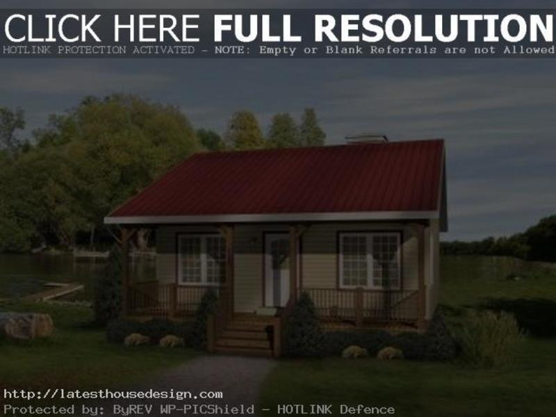 Small House Designs, Small House Design