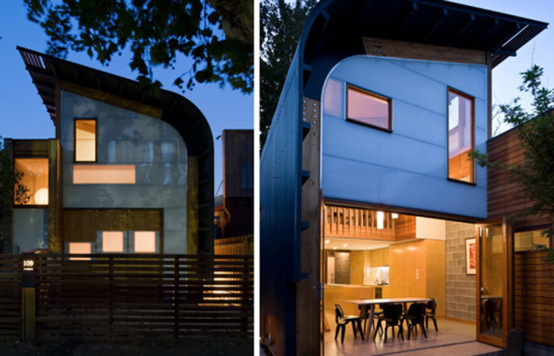 Small House Designs, Small Eco House Designs