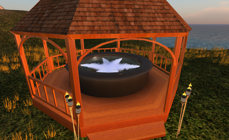Outdoor Hot Tub Gazebo Plans Pdf Download How To Build A