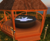 Outdoor Hot Tub Gazebo Plans Pdf Download How To Build A Wood Bench