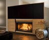 17 Fireplace With Tv Designs > Furniture > Home Revo.Com