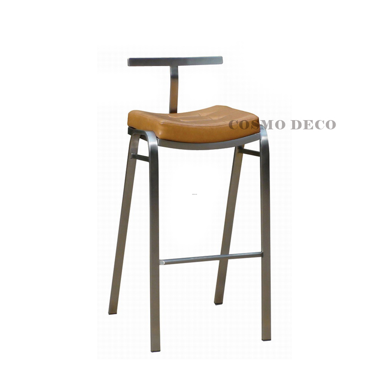 Online Get Cheap Yellow Leather Bar Stools Design Bookmark 16250