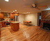 1970s Kitchen Becomes Great Room