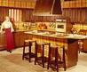 Kitchen Design From The 1940's Through The 1970's