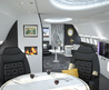 Air Jet Designs, Vip And Business Jet Design
