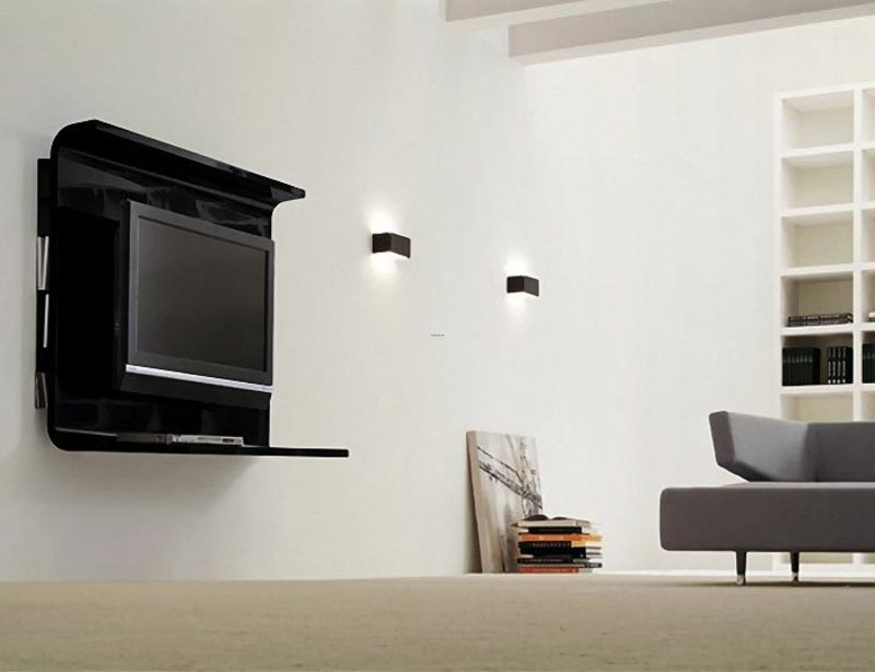 Wall Mounted Tv Cabinet, Modern Sideboard For Tv Stand