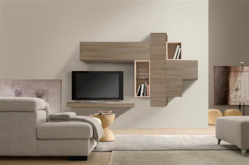 Wall Mounted Tv Cabinet, Wall