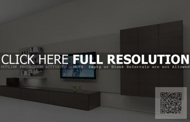 Wall Mounted Tv Cabinet, Best Home Home Appliances With Plasma Tv Wall Cabinet Picture
