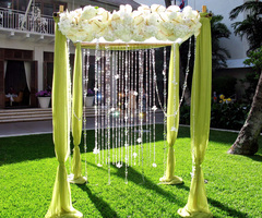 Home Wedding Ideas