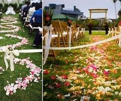 Small Wedding Ideas For Summer