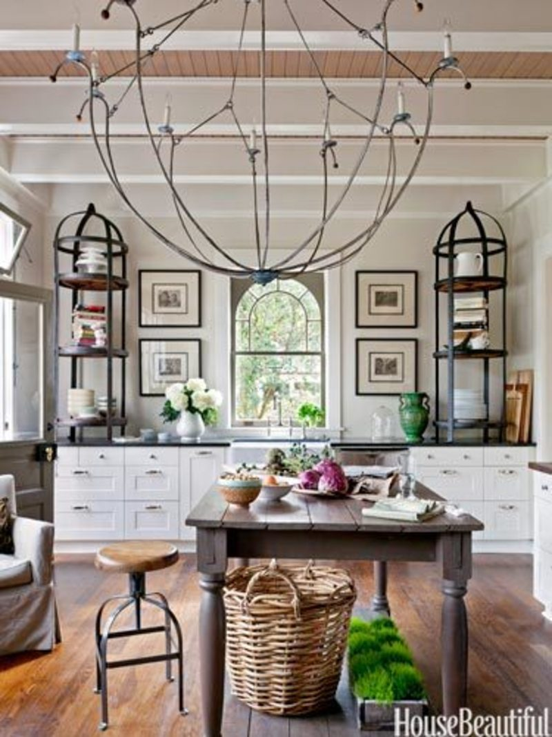 french country kitchen decor french kitchen decorating ideas