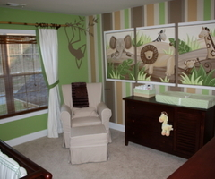 Babies Rooms Ideas For Boys