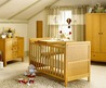 Baby Boys Nursery Decorating Ideas
